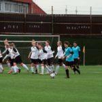 Кемеровский «Кузбасс-СШОР» занял четвёртое место в финале всероссийских соревнований в первом дивизионе