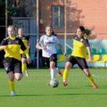 Женский футбольный клуб «Кузбасс-СШОР» вышел в полуфинал всероссийских соревнований в первом дивизионе