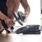 Спортивное оборудование для тренировок в домашних условиях