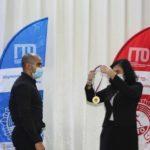 В Тайге появился свой рекордсмен ГТО