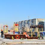 В Киселёвске обустраивают новый детский сад