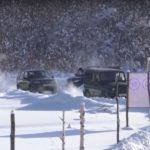 В Новокузнецком районе открывают ледовые переправы