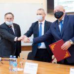 Научные центры Кемерова будут совместно работать над развитием промышленности и улучшением экологии Кузбасса
