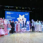 Лучший Дед Мороз Кузбасса живет в Топках, а народный — в Белове