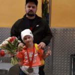Девочку из Полысаева покажут на федеральном канале