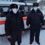 В Топках задержали гуттаперчевого рецидивиста