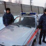 В Белове росгвардейцы задержали уличного «боксёра»