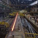 Кузбасский меткомбинат изготовил рельсы для мексиканского метро