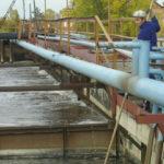 16 новых и реконструированных очистных сооружений запустят в Кузбассе до конца года