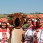 Кузбасский фестиваль «В гостях у динозавров» станет ещё интереснее