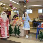 В Кузбассе стартовала акция «Рождество для всех и каждого»