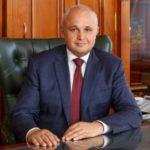 Губернатор Кузбасса Сергей Цивилёв поздравил спасателей с праздником