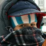 На Кузбасс надвигается аномальный холод до -47 градусов