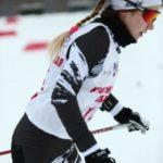 Кузбасская лыжница стала второй в России