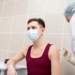 В Кузбассе первый этап вакцинации от коронавируса прошел 3191 человек