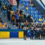 ХК «Кузбасс» сегодня в гостях сыграет с «Сибсельмашем»