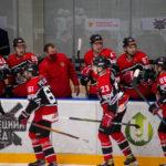 Новокузнецкий ХК «Металлург» «перебросал» соперников, но проиграл