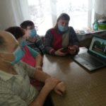 В Беловском районе организовывают виртуальные экскурсии