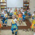 Кемеровский детский сад присоединился к всероссийскому проекту