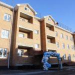 В Кузбассе заселили пятый дом для льготников