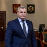 Вячеслав Телегин: «Все живое тянется к свету»