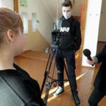 В Кузбассе появился волонтерский медиаотряд