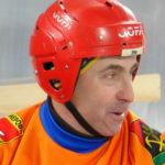 Юбилей отмечает лучший хоккеист среди поэтов и лучший поэт среди хоккеистов