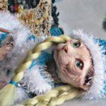 С Но-мяу-м годом: мастерица из Кузбасса делает новогодние костюмы… для кошек