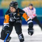 Хоккейный «Кузбасс»: десять голевых атак на нейтральном поле