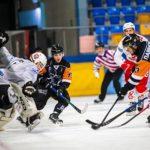 Хоккейный «Кузбасс»: углы преткновения на домашнем льду