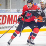 Новокузнецкий ХК «Металлург»: три победы за четыре дня
