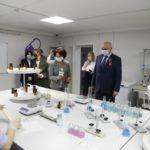 330 миллионов рублей вложено в мастерские кузбасских колледжей