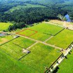 Что делать после проведения межевания земельного участка?