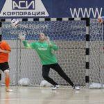 Кемеровский и новокузнецкий клубы по мини-футболу на мажорной ноте закончили год