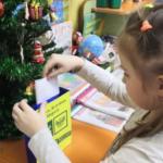 Деда Мороза ждёт много писем из Киселевска
