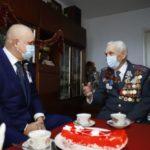 Кузбассовцы присоединяются к акции «Поделись теплом своей души»