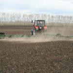 В Кузбассе увеличилось количество посевных земель