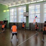 Детская лига всекузбасского масштаба