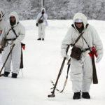 Полис ОМС для военнослужащих, уволенных в запас