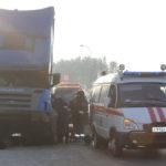 Кузбасские спасатели за выходные отогрели 13 водителей