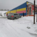 Кузбасские автоинспекторы помогли туристу добраться до Шерегеша