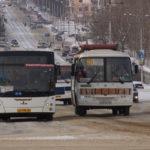 Городской транспорт Кузбасса оснастят тахографами