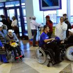Двух пассажиров сняли с самолетов «Кемерово-Москва» из-за неправильного поведения