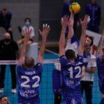 Волейбольный «Кузбасс» в Лиге чемпионов: одна победа в трёх матчах