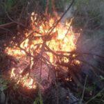 В Юрге и Юргинском районе участились «банные» пожары