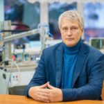 В Юрге энтузиаст проектирует промышленных роботов