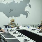 Почти 3,5 тысячи человек подключились к Всекузбасскому родительскому онлайн-собранию