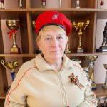 В Калтане живёт одна из лучших ветеранов-наставников