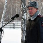 Кузбасские полицейские вернулись из командировки на Северном Кавказе
