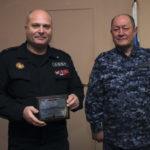 Командир кемеровского СОБР «Символ» призван лучшим в Сибири